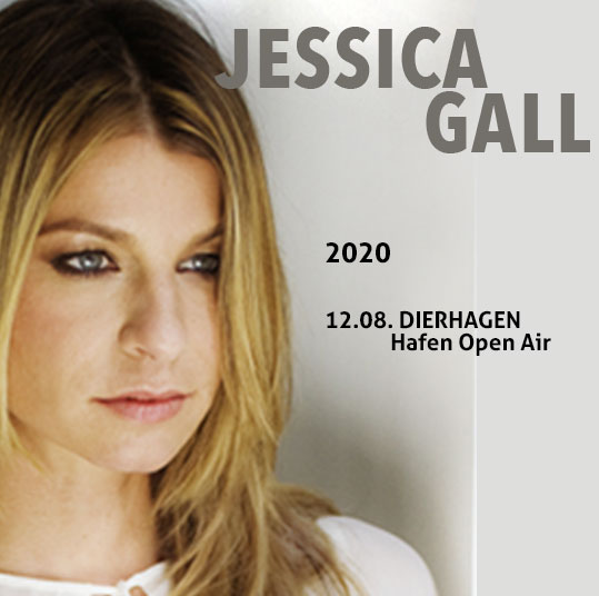 Jessica Gall on Tour @ Bremme + Hohensee