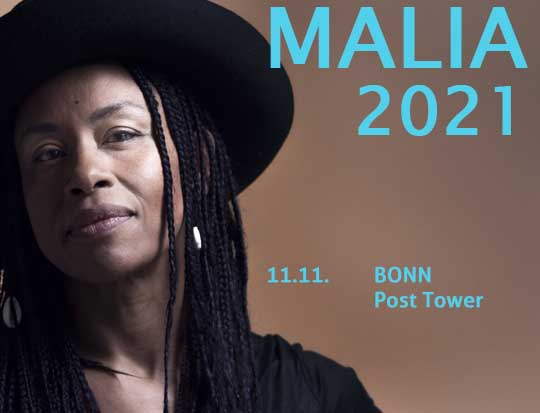 Malia @ Bremme + Hohensee - On Tour